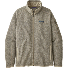 Patagonia Better Sweater Jacket Women pelican